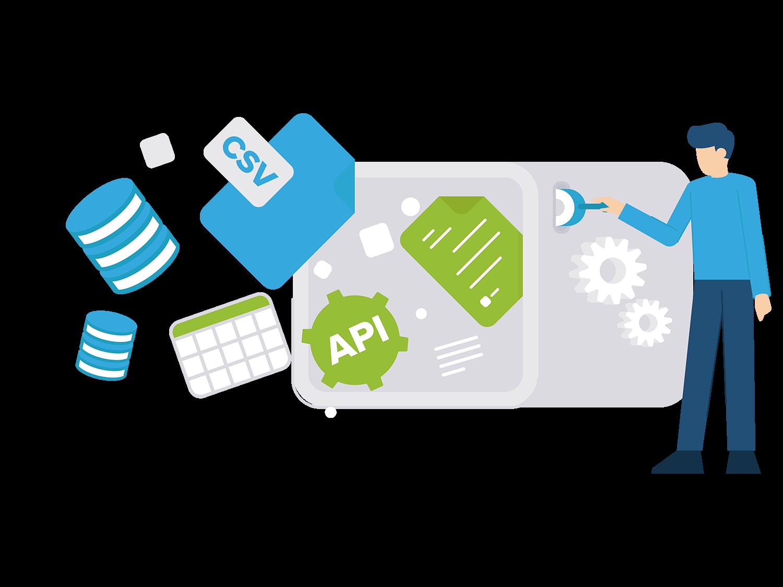 cusbi   Data engineering platform